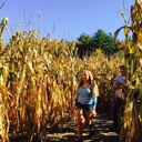 Youth Group - Corn Maize photo album thumbnail 26