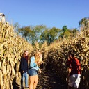 Youth Group - Corn Maize photo album thumbnail 28